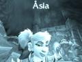 I gusti di Asia sono discutibili...